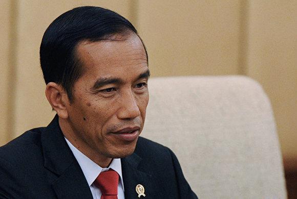 Президент Индонезии намерен принять участие в саммите Россия-АСЕАН