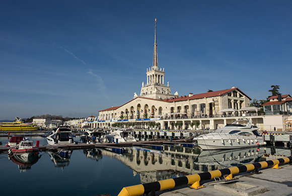 Первая встреча министров культуры Россия-АСЕАН состоится в Сочи