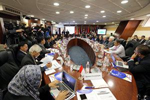Группа видных деятелей Россия – АСЕАН подготовила доклад о перспективах развития диалогового партнёрства