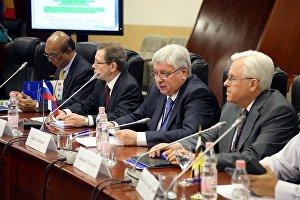 Анатолий Торкунов: Саммит в Сочи надолго определит характер отношений между Россией и АСЕАН