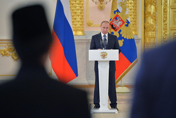 Владимир Путин: Саммит Россия – АСЕАН позволит наметить новые перспективные проекты