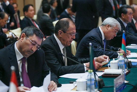 Сергей Лавров: Создание широкого экономического пространства станет центральной темой саммита Россия – АСЕАН