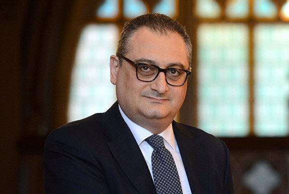 7–8 мая заместитель Министра иностранных дел России примет участие в совещании СДЛ Восточноазиатского саммита и регионального форума АСЕАН