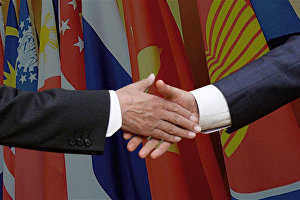 Russia is a major ASEAN Dialogue Partner