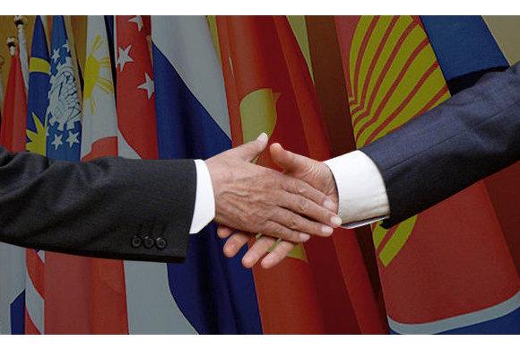 Россия является важным партнёром в диалоге со странами АСЕАН