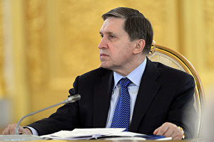 Yury Ushakov: The ASEAN – Russia Summit will advance relations to the new level