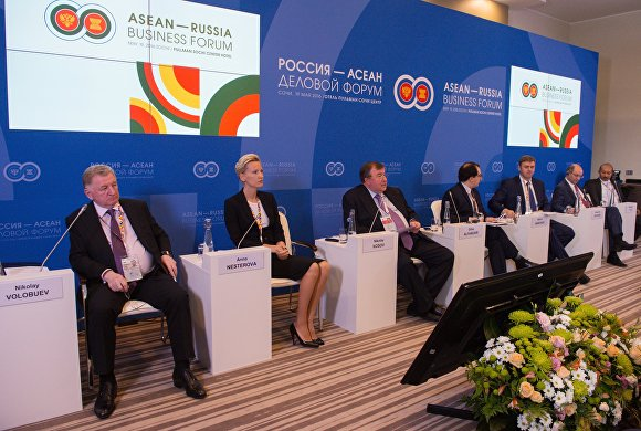 Experts discuss region's transportation potential at ASEAN – Russia Business Forum