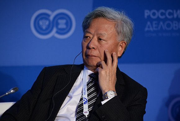 AIIB President: Russia and ASEAN have great potential for cooperation