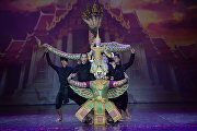 Concert to mark opening of ASEAN-Russia Culture Festival