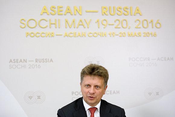 Россия планирует новые транспортные проекты в странах ЮВА