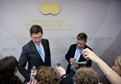 Press briefing with Russian Minister of Energy Alexander Novak, ASEAN-Russia: Energy Dialogue and Energy Cooperation Prospects