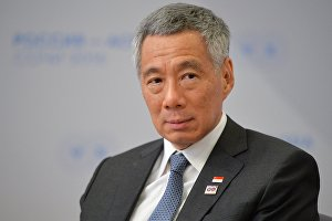 The Prime Minister of Singapore: The Sochi Summit points to a mutual desire to move forward